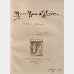 Drummond, James, Ancient Scottish Weapons