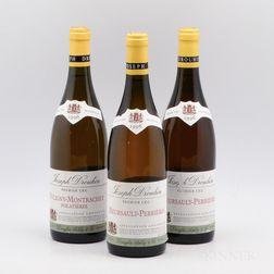 Joseph Drouhin, 3 bottles