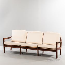 Musterring International Sofa