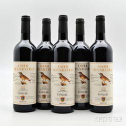 Castellare di Castellina I Sodi Di San Niccolo 2006, 6 bottles