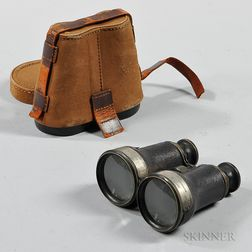 Binoculars Owned by Brevet Major General George H. Gordon