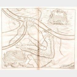 (Military History), Dumont, Jean, Baron de Carlscroon & Rousset de Missy, Jean
