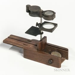 Excelsior Pocket and Dissecting Microscope