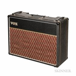 Vox AC15 Amplifier, c. 1964