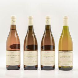 Verget, 4 bottles