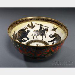 Wedgwood Fairyland Lustre Lahore   Imperial Bowl,