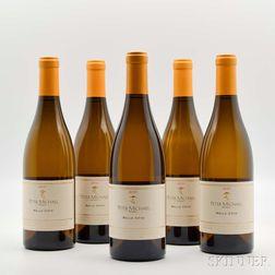 Peter Michael Belle Cote 2010, 5 bottles