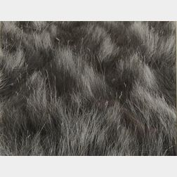 Steven Nestler (American, 20th Century)      Dried Grass Abstraction