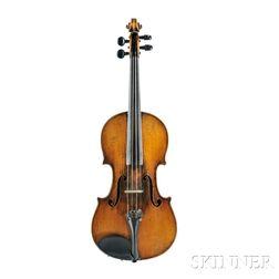 Modern German Viola, Late 19th Century