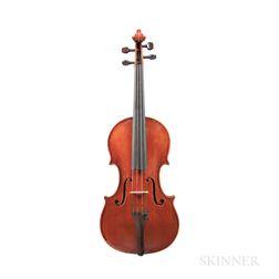 Italian Violin, Turin School
