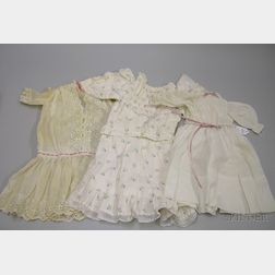 Group of Assorted Doll Clothes