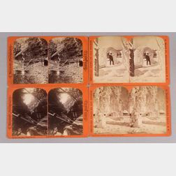 Niagara and Other American Stereoscopic Views