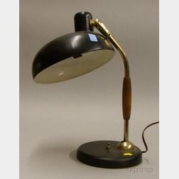 Marks Deluxe Eames-style Desk Lamp