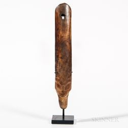 Northwest Coast Carving