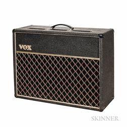 Vox Speaker Cabinet