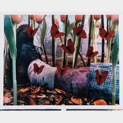 Gregory Crewdson (American, b. 1962)      Untitled