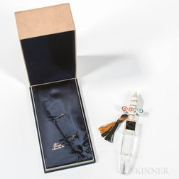 Jean Desprez Escarmouche Perfume
