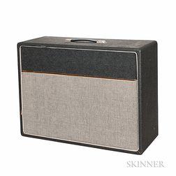 Marshall-style Speaker Cabinet
