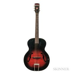 Harmony Monterey Acoustic Guitar, c. 1970