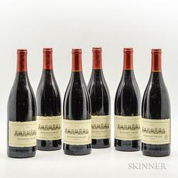 Boekenhoutskloof Syrah 1999, 6 bottles