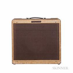 Fender Tremolux Amplifier, c. 1957