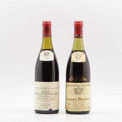 Louis Jadot, 2 bottles