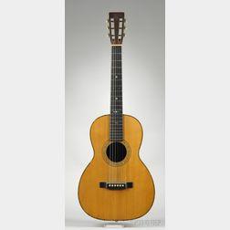 American Guitar, C.F. Martin & Company, Nazareth, 1930, Style 00-40H