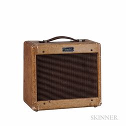 Fender Champ Amplifier, 1957