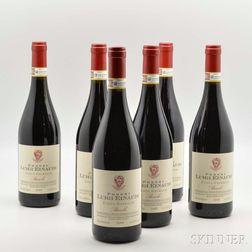 Einaudi Barolo Costa Grimaldi 2009, 12 bottles (oc)