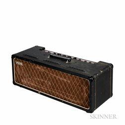 Vox AC30 Amplifier Head, c. 1964