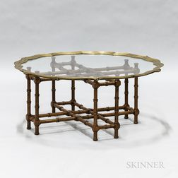 Baker Coffee Table