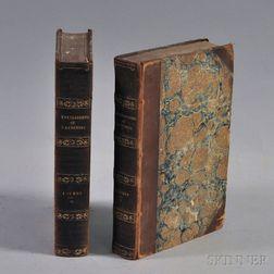 Loudon, John Claudius (1783-1843),   An Encyclopaedia of Gardening...