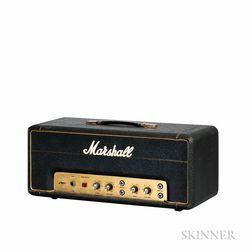 Marshall PA20 Amplifier Head, c. 1973