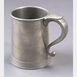 Pewter Pint Mug