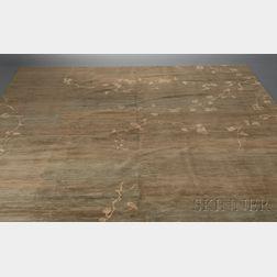 Odegard Contemporary Handmade Carpet