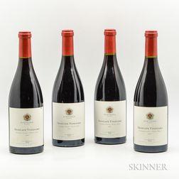 Hartford Court Seascape Pinot Noir 2001, 4 bottles