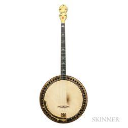 Ludwig The Ace Tenor Banjo, c. 1930