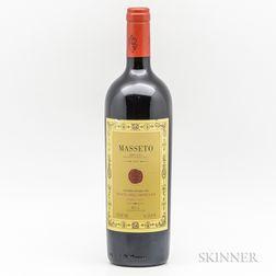 Tenuta dellOrnellaia Masseto 1997, 1 bottle