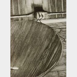 Michael Mazur (American, b. 1935)  Light Box