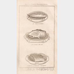 (Gastronomy), Henderson, William Augustus