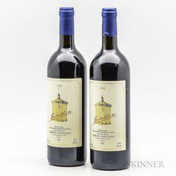 Tenuta San Guido Guidalberto 2008, 2 bottles