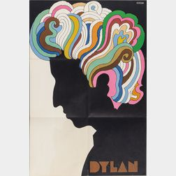 """DYLAN"" Poster"