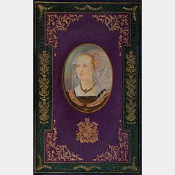 Strickland, Agnes (1796-1874) Lives of the Queens of England