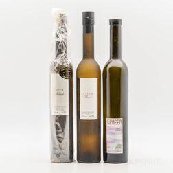 Mixed Grappa, 3 500ml bottles