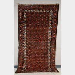 Hamadan Long Rug