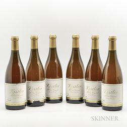 Kistler McCrea Chardonnay 2001, 6 bottles