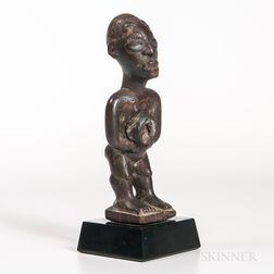 Yombe Power Figure
