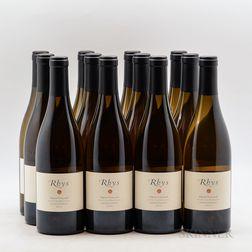 Rhys Chardonnay Alpine Vineyard 2014, 12 bottles