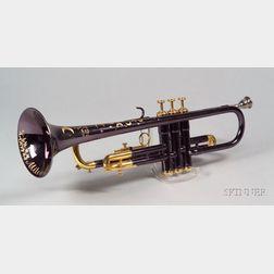 "Trumpet in B flat, Martin Company, Kenosha, c. 1980, Model T3460 ""Committee"""