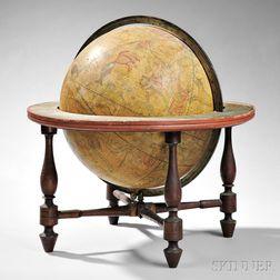 James Wilson 13-inch Celestial Globe